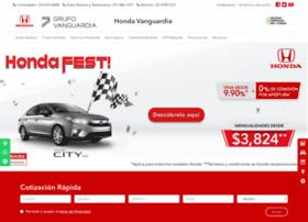 hondavanguardia.com