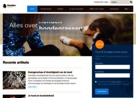 hondencentrum.com