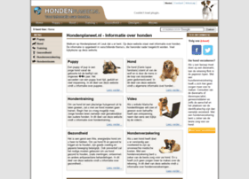 hondenplaneet.nl