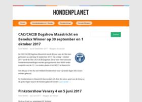 hondenplanet.nl