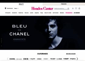 hondoscenter.com