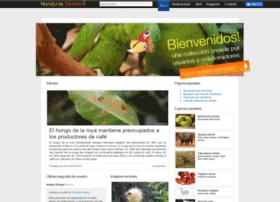 hondurassilvestre.com