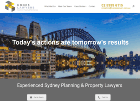 honeslahood.com.au