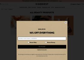 honestbeauty.com