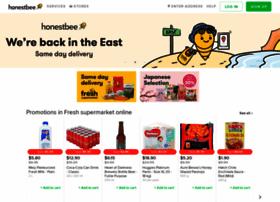 honestbee.com