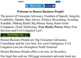 honestbusinesspeople.20m.com