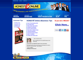 honesteonline.com