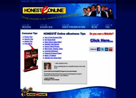 honesteonline.com