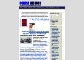 honesthistory.net.au