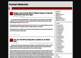 honestnetworks.com