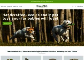 honestpetproducts.com