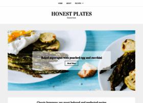 honestplates.com