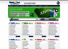 honextech.com