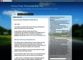 honey-freetemplates4u.blogspot.com