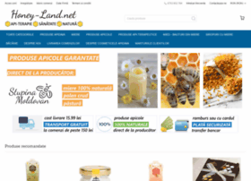 honey-land.net