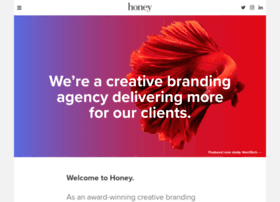 honey.co.uk