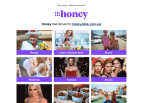 honey.ninemsn.com.au