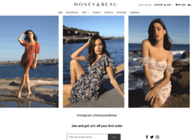 honeyandbeau.com.au