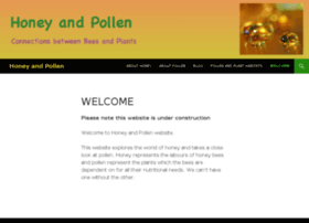 honeyandpollen.com