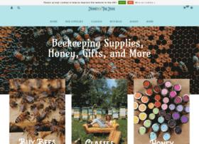Honeyandthehivenc.com