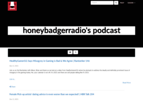 honeybadgerradio.libsyn.com