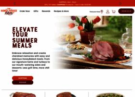 honeybaked.com