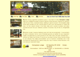 honeybeelodge.com