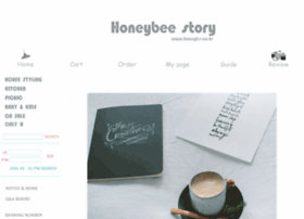 honeybs.co.kr