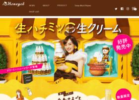 honeyce.com