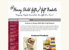 honeychildgifts.com
