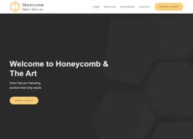 honeycombdirect.com