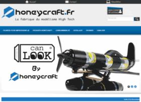 honeycraft.fr