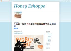 honeyeshoppe.blogspot.com