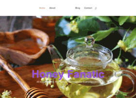 honeyfanatic.com