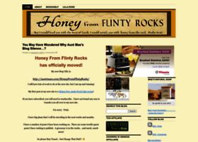 honeyfromflintyrocks.wordpress.com