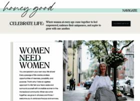 honeygood.com