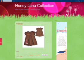 honeyjanacollection.blogspot.com