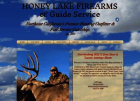 honeylakefirearms.com