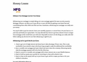honeyloans.com.au