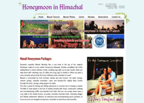 honeymooninhimanchal.weebly.com