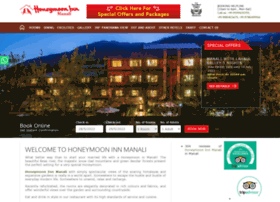 honeymooninnmanali.com