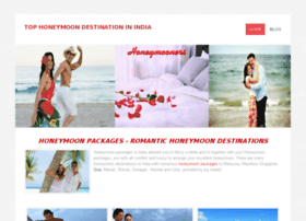 honeymoonpackagesdestination.weebly.com