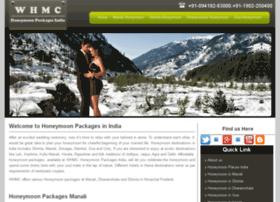 honeymoonpackagesindia.net