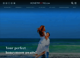honeymoons.com