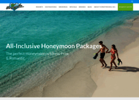 honeymoonsinc.com