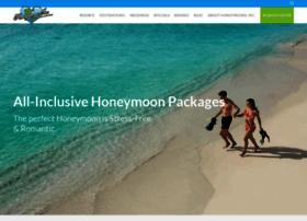 honeymoonsinc.com
