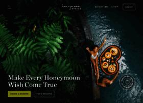 honeymoonwishes.com