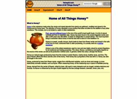 honeyo.com