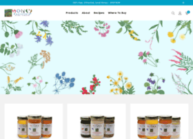 honeypacifica.com