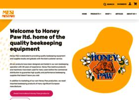 honeypaw.fi